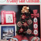 Cross My Heart A CANDY CANE CHRISTMAS by Melinda