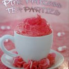 Pink Princess Tea Parties by Barbara Beery Childrens