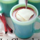 Hot Chocolate by Michael Turback cooking