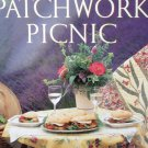 Patchwork Picnic Suzette Halferty Quilting Patchwork 1564773426