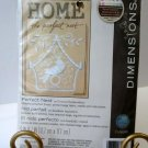 Dimensions Crewel Embroidery Perfect Nest- Kit - New