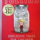 Tollins: Explosive Tales for Children Hardcover  Iggulden