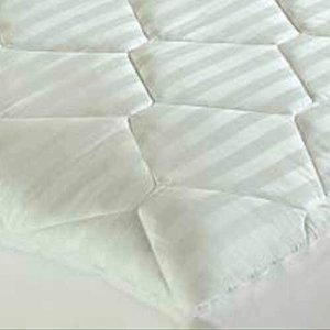 Serta Perfect Sleeper Mattress Pad ( QUEEN )