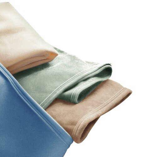 Westpoint Vellux Blanket  - QUEEN