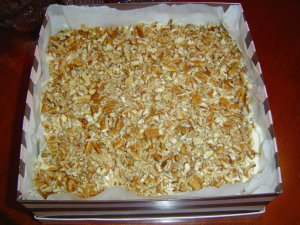 Southern Carrot Cake