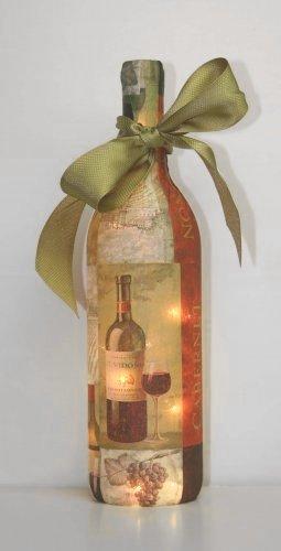 A Cab Lover's Bottle
