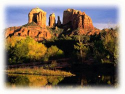 The Sedona Experience Tour by TourAZ, Arizona