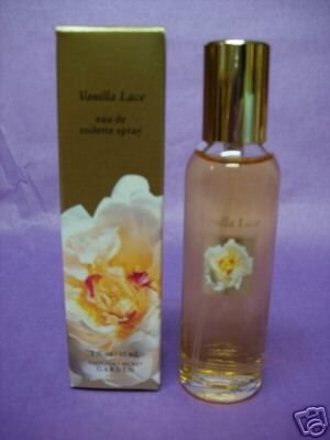 Victoria's Secret Eau De Toilette in Vanilla Lace
