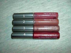 Prescriptive Lip Gloss No. 3