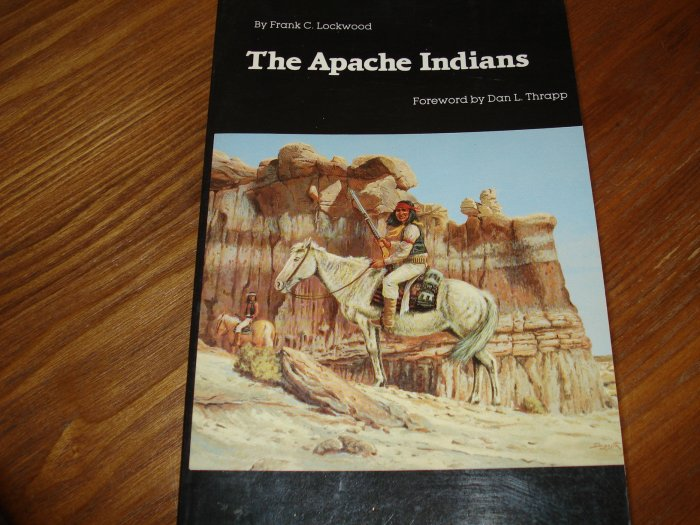 The Apache Indians