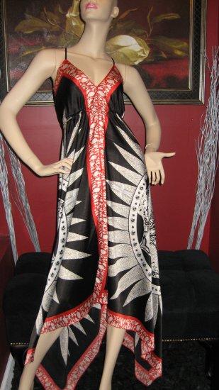 Long Sun  Dress