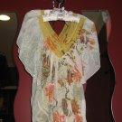 Floral Top/Dress