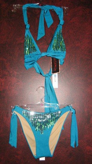 Cosabella two piece swim wear