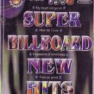 ( Karaoke - Super Billboard New Hits 1 )