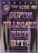 ( Karaoke - Super Billboard New Hits 1 )