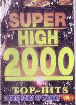 ( Karaoke - Super High 2000 Vol.1 )