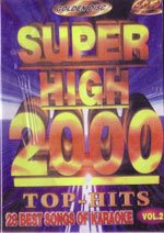( Karaoke - Super High 2000 Vol.2 )