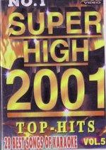 ( Karaoke - Super High 2001 Vol.5 )