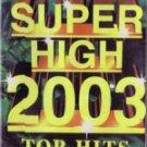 ( Karaoke - Super High 2003 Vol.9 )