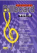Billboard - Vol 8