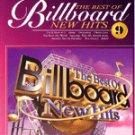 The Best of Billboard 9 - Karaoke