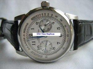 A Lange & Sohne White Dial (LSFC01)