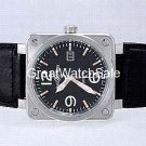 SS Casing Black & White Dial - Men (BE1016)