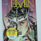 #0 ULTRAVERSE ELVEN Comic Book by Malibu Volume 1 1994