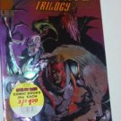 #1 WILDCATS TRILOGY Comic Book Magazine by Image 1993