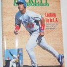 BECKETT #117 Baseball Book Raul Mondesi December 1994