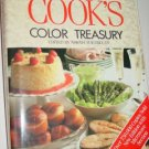 The Cook's Color Treasury by Norma Macmillan (1977)