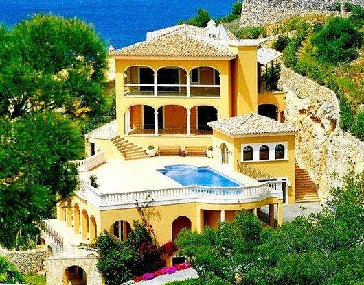 REDCARPET Residences - Spectacular Villa, Puerto Andratx, Majorca, Spain