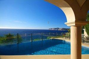 REDCARPET Residences - 1st Line Villa, Southwest Majorca, Spain