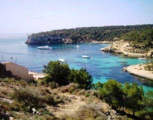 REDCARPET Residences - fabulous 1st line plots, Portals Vells, Majorca