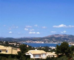 REDCARPET Residences - land with fabulous bay view Santa Ponsa, Majorca