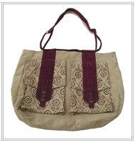 Ladies Casual Bag (Price quoted in Malaysia Ringgit & US Dollars)