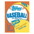 TOPPS BASEBALL SIGN COLLECTOR ADV METAL SIGNS T