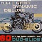 MOTORCYCLE TIN SIGN RETRO METAL ADV SIGNS H