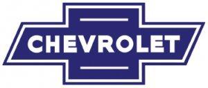 CHEVROLET BOWTIE SIGN METAL RETRO ADV SIGNS C