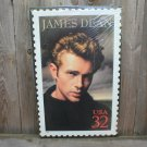 JAMES DEAN TIN SIGN METAL RETRO ADV SIGNS D
