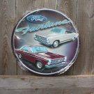 FORD FAIRLANE TIN SIGN METAL RETRO ADV SIGNS F