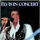 ELVIS PRESLEY TIN SIGN
