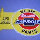 GENUINE CHEVROLET PARTS METAL FLANGE