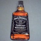 JACK DANIELS DIECUT BOTTLE SIGN