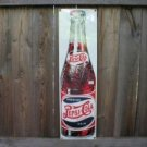 PEPSI COLA SIGN PORCELAIN-COATED