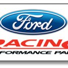 FORD RACING PERFORMANCE PARTS SIGN