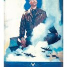 ARMY AIR FORCES HEAVY METAL SIGN