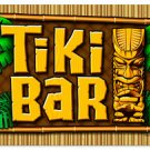 Tiki Bar heavy metal sign Colorful