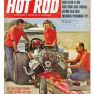 Hot Rod Magazine 1969 heavy metal sign