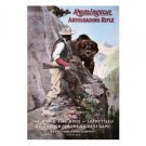REMINGTON RIGHT OF WAY TIN SIGN
